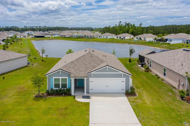 167 Green Palm Ct, St Augustine, FL 32086 (MLS #1043236) :: CrossView Realty