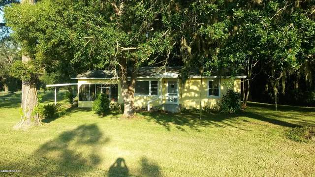 7145 State Rd 207, Elkton, FL 32033 (MLS #1043312) :: Endless Summer Realty