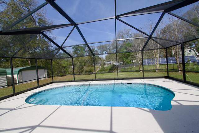 469 Arthur Moore Dr, GREEN COVE SPRINGS, FL 32043 (MLS #1043318) :: Berkshire Hathaway HomeServices Chaplin Williams Realty