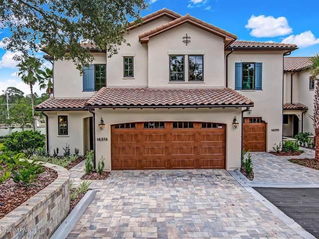 14374 Marina San Pablo Pl S #14, Jacksonville, FL 32224 (MLS #1043480) :: Memory Hopkins Real Estate