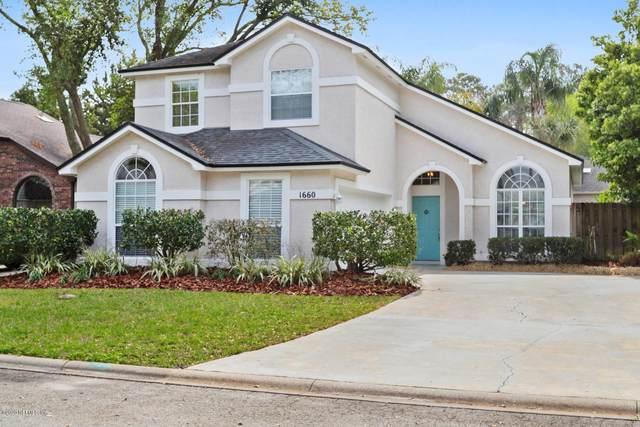 1660 Linkside Ct N, Atlantic Beach, FL 32233 (MLS #1043507) :: The Volen Group   Keller Williams Realty, Atlantic Partners