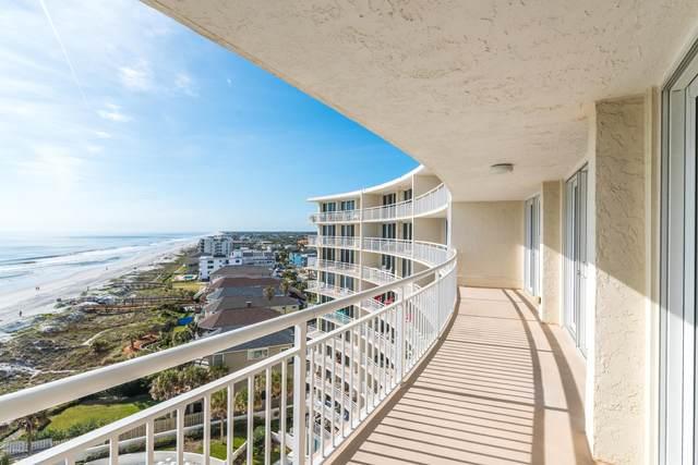 1601 Ocean Dr #907, Jacksonville Beach, FL 32250 (MLS #1043521) :: Memory Hopkins Real Estate