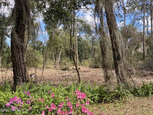 0000 Doctors Lake Dr, Orange Park, FL 32073 (MLS #1043533) :: EXIT Real Estate Gallery