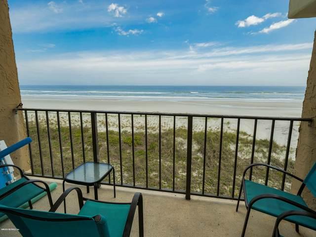 731 1ST St S 4-B, Jacksonville Beach, FL 32250 (MLS #1043615) :: Bridge City Real Estate Co.
