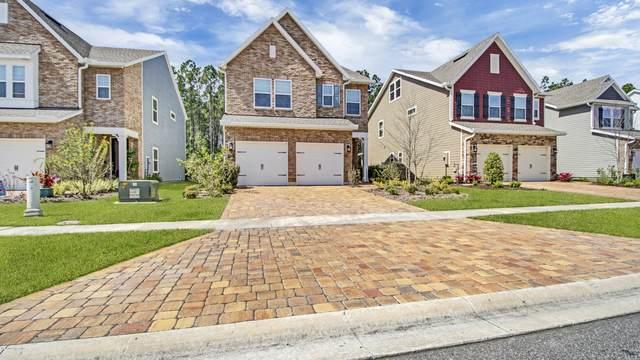 106 Silver Creek Pl, St Augustine, FL 32095 (MLS #1043899) :: The Every Corner Team | RE/MAX Watermarke