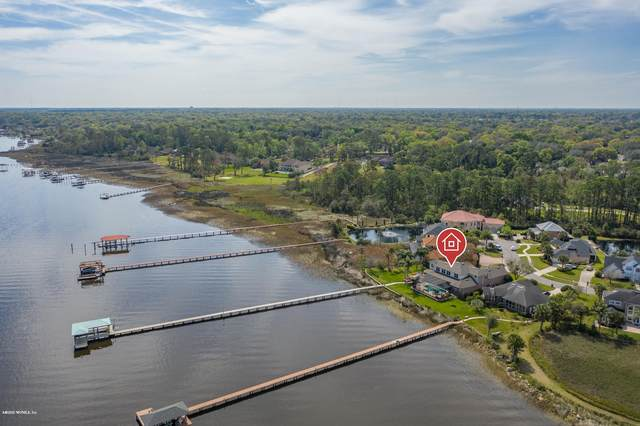 4362 Boat Club Dr, Jacksonville, FL 32277 (MLS #1043914) :: The Impact Group with Momentum Realty