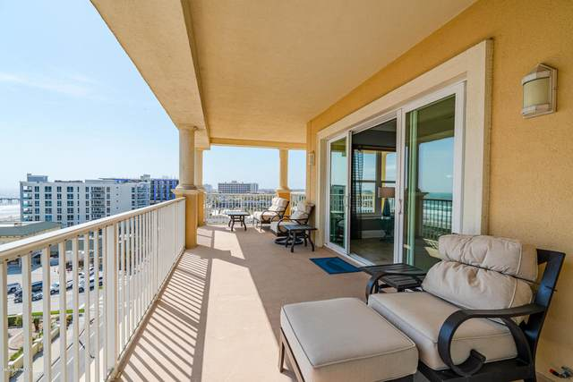 932 1ST St N #801, Jacksonville Beach, FL 32250 (MLS #1043934) :: The Volen Group | Keller Williams Realty, Atlantic Partners