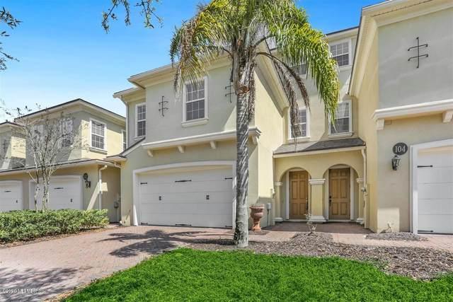 108 Oyster Bay Way, Ponte Vedra Beach, FL 32081 (MLS #1043988) :: The Volen Group   Keller Williams Realty, Atlantic Partners