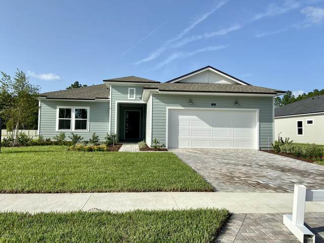 265 Morning Mist Ln, St Johns, FL 32259 (MLS #1044042) :: Oceanic Properties