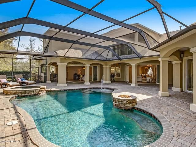 2456 Den St, St Augustine, FL 32092 (MLS #1044122) :: The Volen Group | Keller Williams Realty, Atlantic Partners