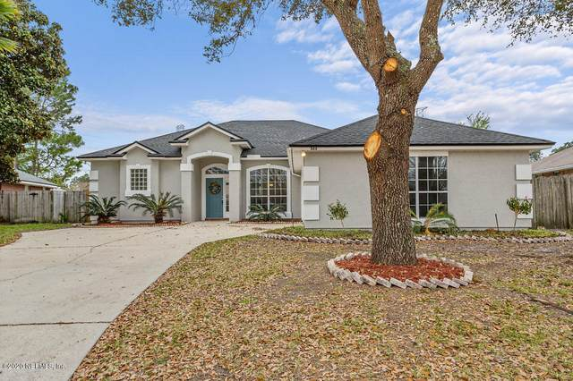 523 Portobello Dr, Jacksonville, FL 32221 (MLS #1044195) :: Berkshire Hathaway HomeServices Chaplin Williams Realty