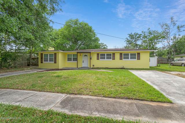 2116 Burpee Dr, Jacksonville, FL 32210 (MLS #1044304) :: Berkshire Hathaway HomeServices Chaplin Williams Realty
