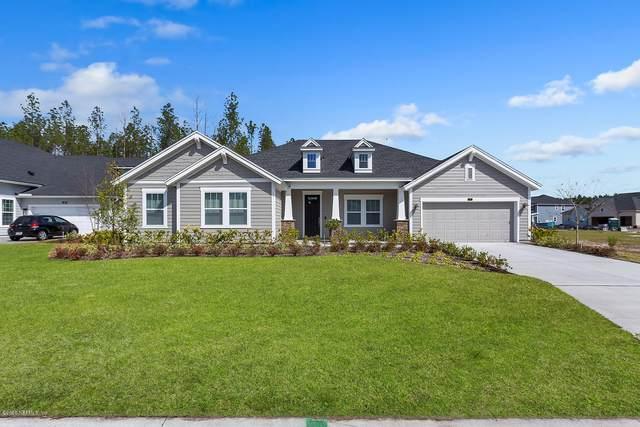 199 Oxbridge Way, St Johns, FL 32259 (MLS #1044305) :: Bridge City Real Estate Co.