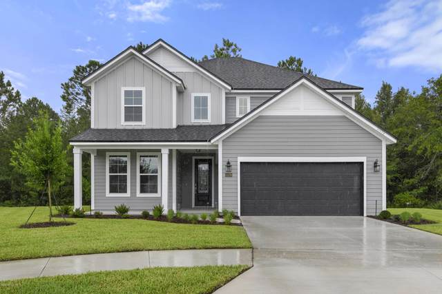 11278 Puma Ct, Jacksonville, FL 32221 (MLS #1044359) :: Berkshire Hathaway HomeServices Chaplin Williams Realty