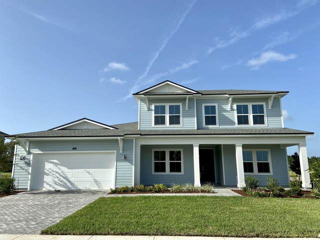 58 Butler Ridge Ct, St Johns, FL 32259 (MLS #1044390) :: Oceanic Properties