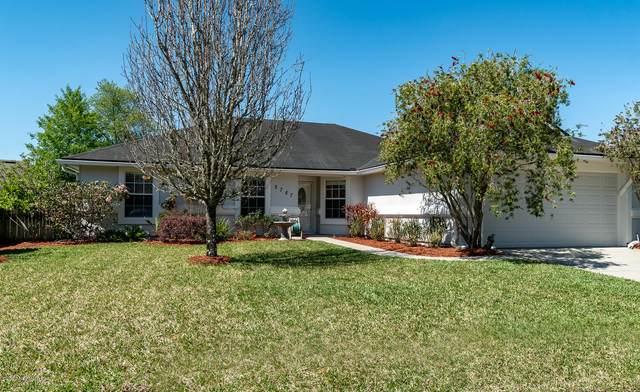 2787 Ravine Hill Dr, Middleburg, FL 32068 (MLS #1044442) :: Ponte Vedra Club Realty