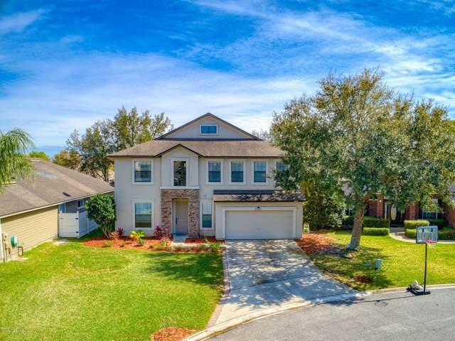 3383 Classic Oak Ct, Orange Park, FL 32065 (MLS #1044451) :: Bridge City Real Estate Co.