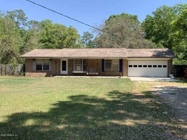 12723 Wilderness Ln W, Jacksonville, FL 32258 (MLS #1044520) :: Noah Bailey Group