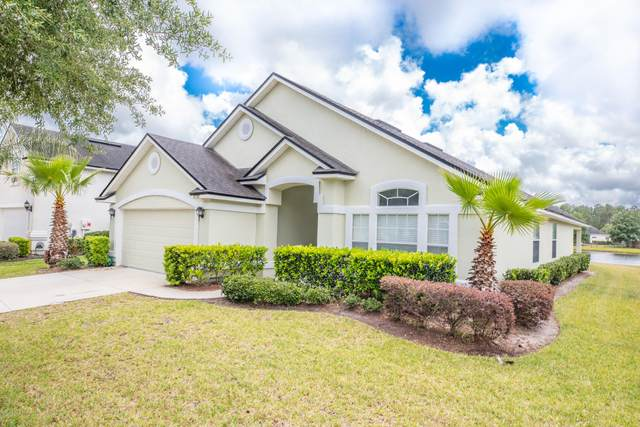 6108 Alderfer Springs Dr, Jacksonville, FL 32258 (MLS #1044533) :: Berkshire Hathaway HomeServices Chaplin Williams Realty