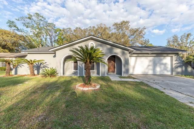 8515 Blackberry Ln E, Jacksonville, FL 32244 (MLS #1044637) :: EXIT Real Estate Gallery