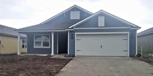 3678 Baxter St, Jacksonville, FL 32222 (MLS #1044644) :: Bridge City Real Estate Co.
