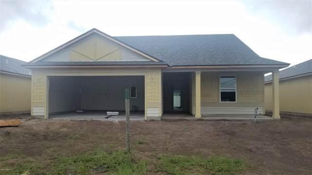 3690 Baxter St, Jacksonville, FL 32222 (MLS #1044648) :: Bridge City Real Estate Co.