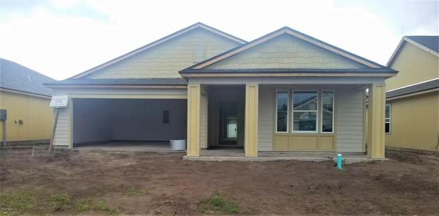 3696 Baxter St, Jacksonville, FL 32222 (MLS #1044652) :: Bridge City Real Estate Co.