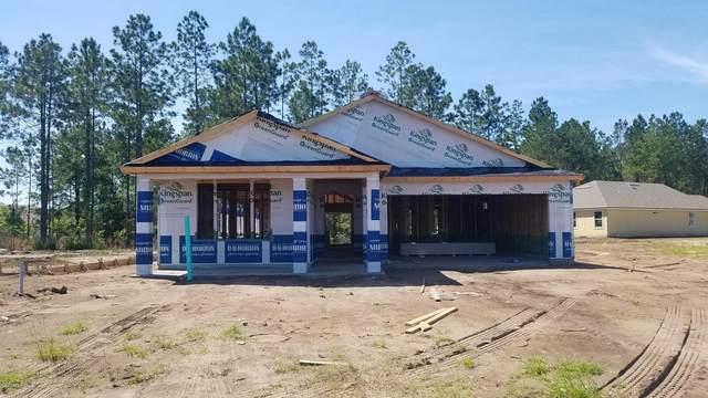 522 Lumpkin St, Jacksonville, FL 32222 (MLS #1044658) :: Bridge City Real Estate Co.