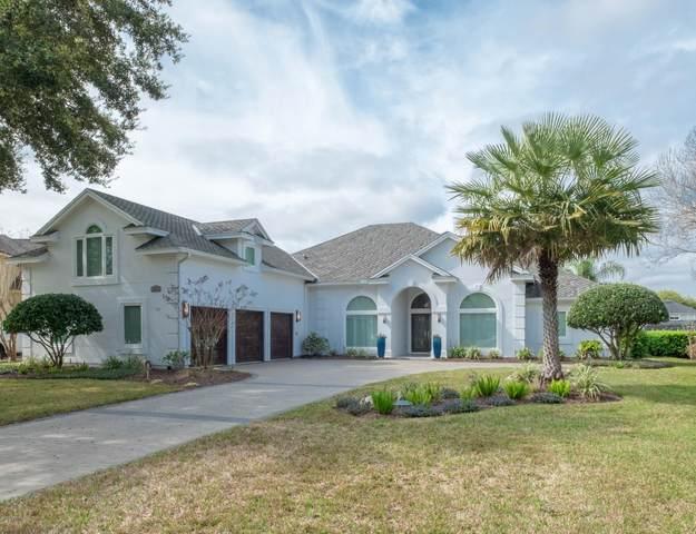 3812 Saltmeadow Ct S, Jacksonville, FL 32224 (MLS #1044665) :: The Hanley Home Team
