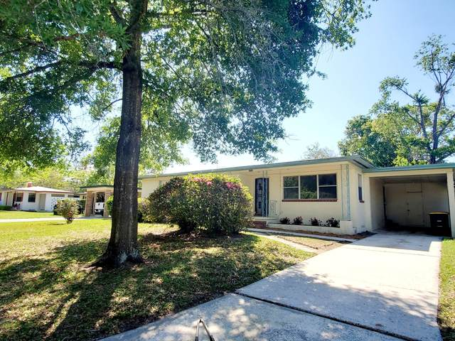 4954 Bedford Forest Dr, Jacksonville, FL 32210 (MLS #1044696) :: Berkshire Hathaway HomeServices Chaplin Williams Realty