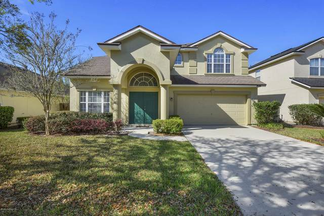14927 W Fern Hammock Dr, Jacksonville, FL 32258 (MLS #1044772) :: The Hanley Home Team