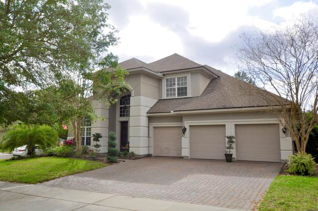 15 Marco Island Way, Ponte Vedra, FL 32081 (MLS #1044776) :: Homes By Sam & Tanya