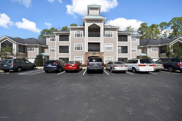 160 Legendary Dr #303, St Augustine, FL 32092 (MLS #1044782) :: Ponte Vedra Club Realty