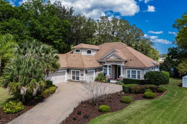 5077 Creek Crossing Dr, Jacksonville, FL 32226 (MLS #1044905) :: EXIT Real Estate Gallery