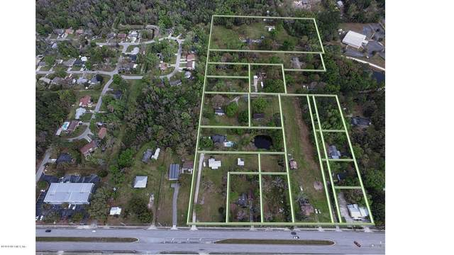1716 Bayview Ln, Middleburg, FL 32068 (MLS #1044921) :: The Hanley Home Team