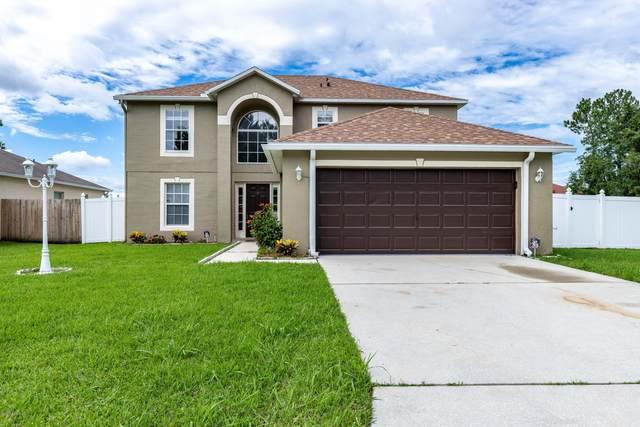 3063 Valkyrie Rd, Middleburg, FL 32068 (MLS #1044989) :: Momentum Realty