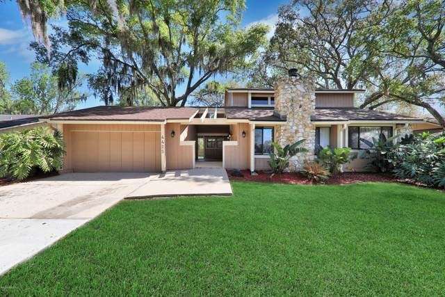 4425 Beacon Dr W, Jacksonville, FL 32225 (MLS #1045063) :: The Perfect Place Team