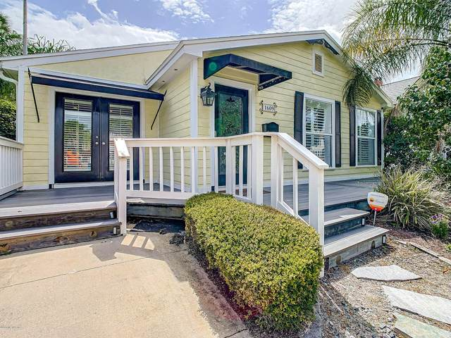 1609 1ST St, Neptune Beach, FL 32266 (MLS #1045065) :: The Perfect Place Team