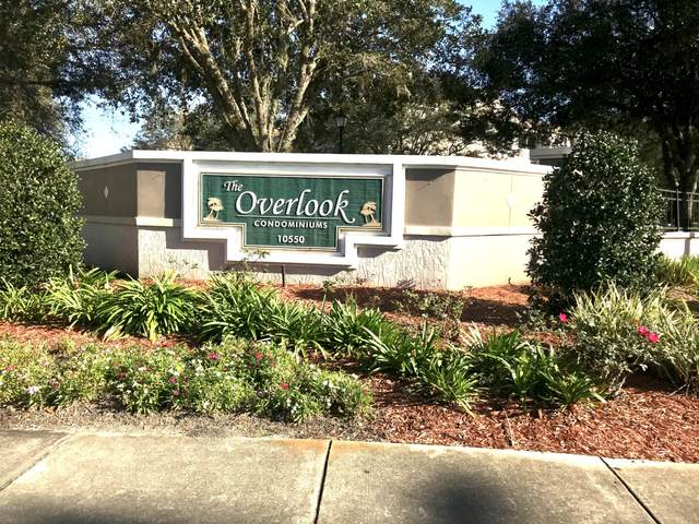 10550 Baymeadows Rd #216, Jacksonville, FL 32256 (MLS #1045066) :: EXIT Real Estate Gallery