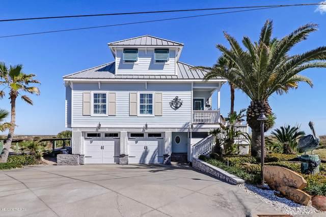 5540 Gregg St, Fernandina Beach, FL 32034 (MLS #1045073) :: Bridge City Real Estate Co.