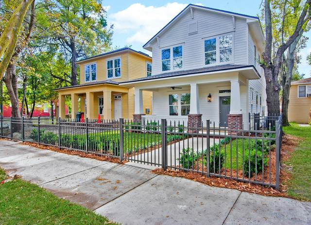 2504 College St, Jacksonville, FL 32204 (MLS #1045086) :: Summit Realty Partners, LLC