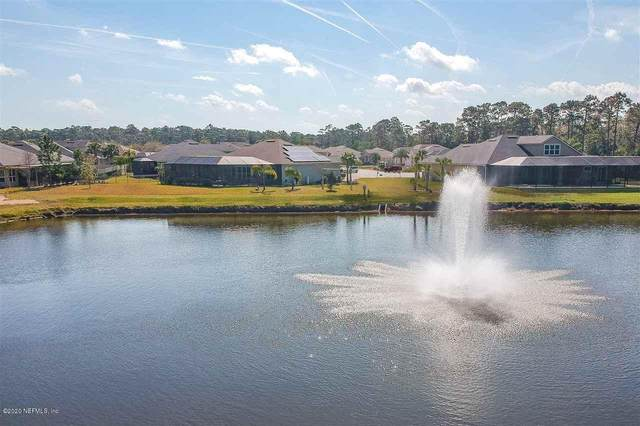 436 Venecia Way, St Augustine, FL 32086 (MLS #1045175) :: EXIT Real Estate Gallery