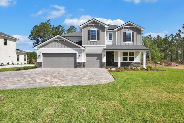 5037 Losco Rd, Jacksonville, FL 32257 (MLS #1045215) :: EXIT Real Estate Gallery