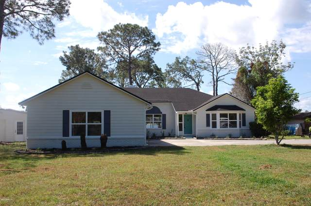6391 Baker Rd, Keystone Heights, FL 32656 (MLS #1045255) :: The Hanley Home Team