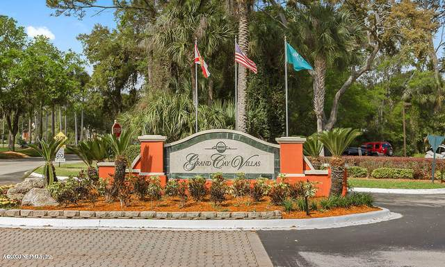 160 Veracruz Dr #424, Ponte Vedra Beach, FL 32082 (MLS #1045330) :: Bridge City Real Estate Co.