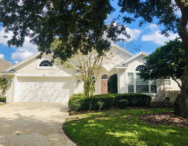 220 Water's Edge Dr S, Ponte Vedra Beach, FL 32082 (MLS #1045522) :: The Volen Group | Keller Williams Realty, Atlantic Partners