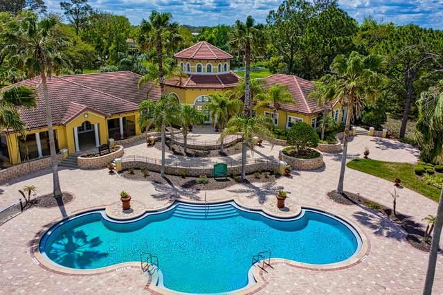 1010 Bella Vista Blvd #122, St Augustine, FL 32084 (MLS #1045758) :: Ponte Vedra Club Realty