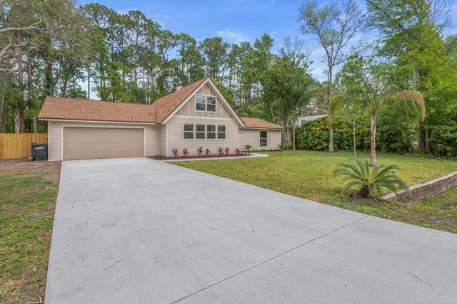 1427 Satsuma Rd, St Johns, FL 32259 (MLS #1045776) :: Berkshire Hathaway HomeServices Chaplin Williams Realty
