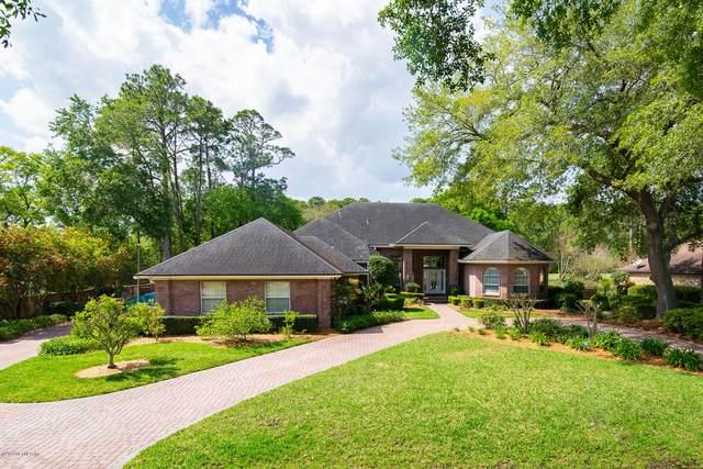 7852 Woodsdale Ln, Jacksonville, FL 32256 (MLS #1045795) :: Summit Realty Partners, LLC