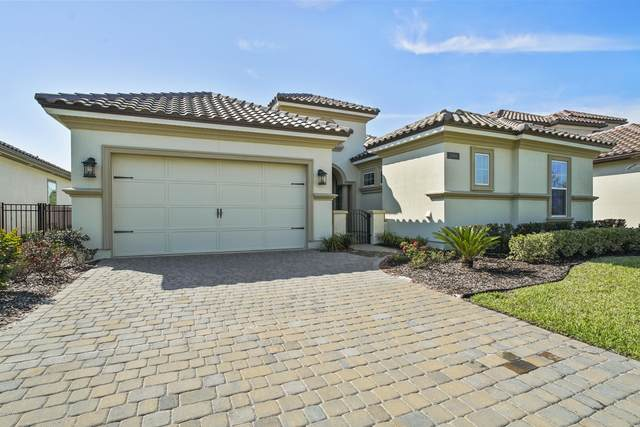 13060 Aegean Dr, Jacksonville, FL 32246 (MLS #1045852) :: Bridge City Real Estate Co.